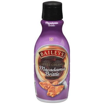 Baileys™ Non-Alcoholic Macadamia Brittle Coffee Creamer