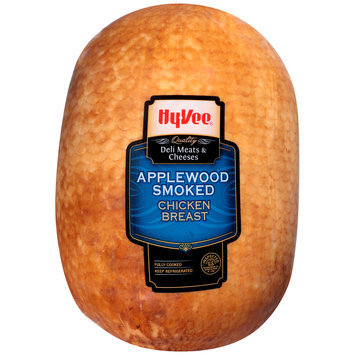 Hyvee® Applewood Smoked Chicken Breast