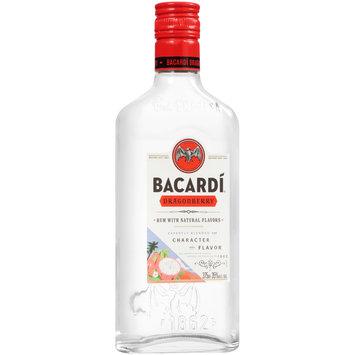 Bacardi® Dragonberry Rum 375mL Bottle