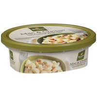 Panera Bread® Mac & Cheese with Fruitwood-Smoked Uncured Bacon* 12 oz. Tub