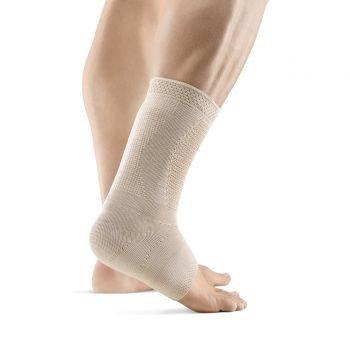 Bauerfeind 11011051010004 AchilloTrain Pro Achilles Tendon Support Nature Size 4