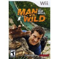 Crave Man vs Wild (Wii)