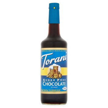 R Torre & Co Torani, Syrup Sugar Free Chocolate, 25.4 Fo (Pack Of 6)