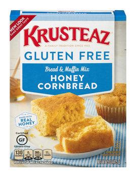 Krusteaz Bread & Muffin Mix Honey Cornbread