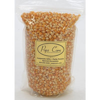 2.5 lbs POPCORN SEEDS-KERNELS- large expansion-full flavor