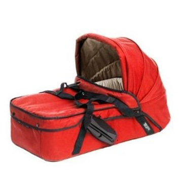 Mountain Buggy Duo Carry Cot, Chili (Discontinued by Manufacturer)