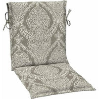 Arden Companies Better Homes and Gardens Outdoor Patio Sling Chair Cushion, Multiple Patterns Available