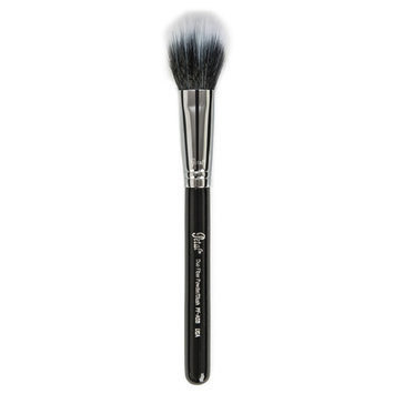 Petal Beauty Face Duo Fiber Powder Blush makeup Brush