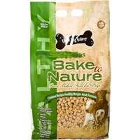 Three Dog Bakery Bake to Nature Healthy Weight Chicken Dog Food