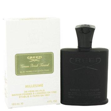 Green Irish Tweed By Creed For Men. Millesime Spray 4.0 Oz (Packaging May Vary)