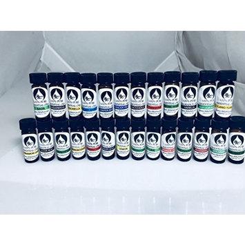 26 Set -100% Pure Therapeutic Grade Essential Oils 4 ml Set