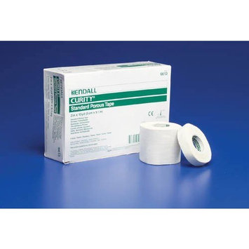 Complete Medical KE3027 1.5 x 10 yards Curity Porous Adhesive Tape - Box of 8