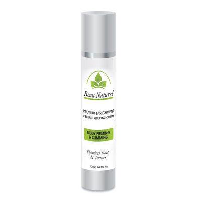 Totally Products Beau Naturel Premium Enrichment Cellulite Reducing Creme