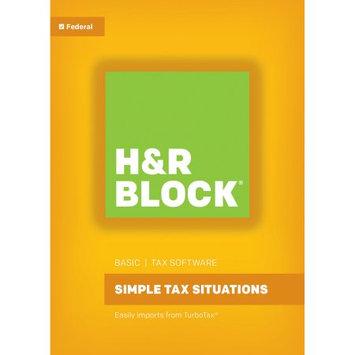 Hrb Digital Llc H BLOCK 2017 Basic MAC (Email Delivery)