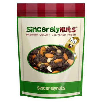 Sincerely Nuts Almonds Supreme Mix, 1.5 LB Bag