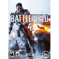 Electronic Arts 014633730289 Battlefield 4 for PC