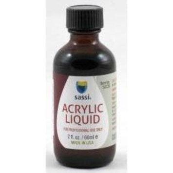Sassi Acrylic Liquid 2 Oz