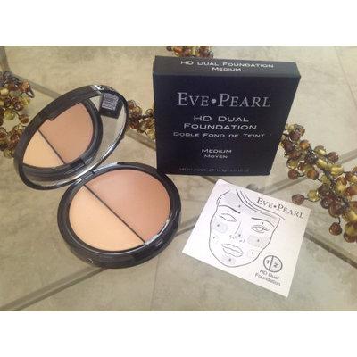 Eve Pearl HD Dual Foundation in MEDIUM (New in box) Fresh!