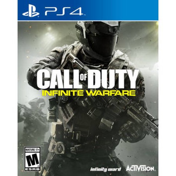 Call of Duty Infinite Warfare with Call of Duty Dragonfly Drone