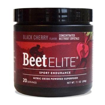 Beetelite Black Cherry Canister