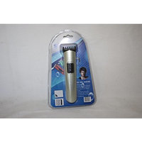 Star Trimmer for Personal Use - Fashionable Silver