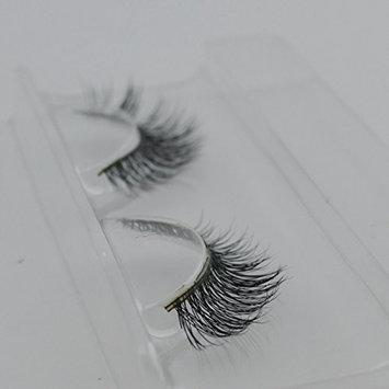 Cheap Handmade Real Mink Eyelashes Long Thick Natural Looking