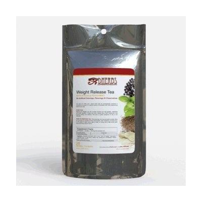 Dherbs Weight Release Tea, 40 Grams