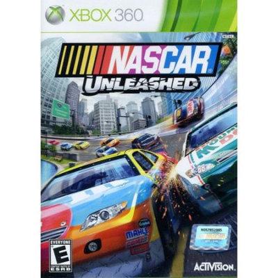 Activision 76640 Nascar Unleashed X360