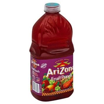 AriZona Fruit Punch - 64 fl oz Bottle