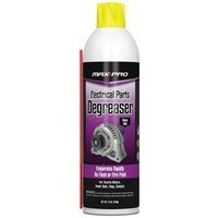 Max Professional Electrical Parts 19-fl oz Degreaser ED-002-121