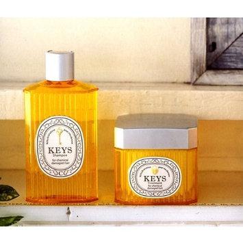 Keys - C Treatment (Chemical Hair), 240g