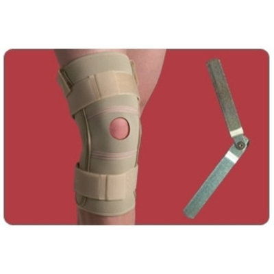 Swede O Thermoskin knee support - 84249EA - Medium, 1 Each / Each
