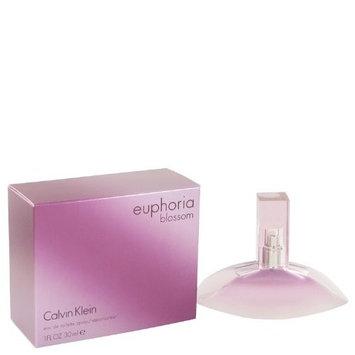 Cälvin Kleȉn Eǔphoria Blȯssom Perfumé For Women 1 oz Eau De Toilette Spray + a FREE Body Lotion For Women