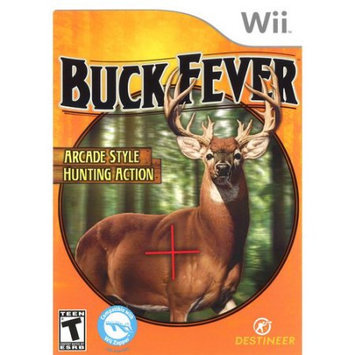 Destineer Buck Fever (Nintendo Wii)