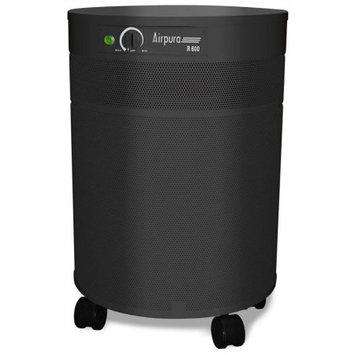 Airpura Industries Home Air Filtration System - R600 - by Airpura - R600bk