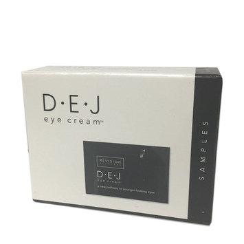 Revison D.E.J Eye Cream Sample 12 Pack