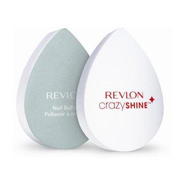 Revlon CrazyShine Nail Buffer