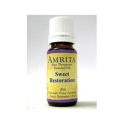 Sweet Restoration 10 ml by Amrita Aromatherapy