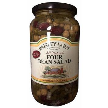 Paisley Farm All Natural Four Bean Salad 35.5oz