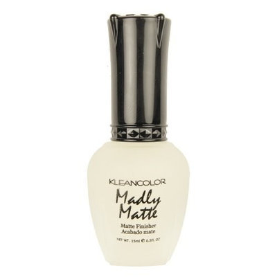 KLEANCOLOR Nail Polish Madly Matte