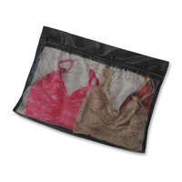 Whitmor Large Fine Mesh Wash Bag