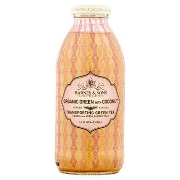 Harney & Sons Hudson Harney; Sons, Tea Bangkok Coconut;Ginger Org, 16 Oz (Pack Of 12)