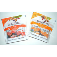 Orchard Valley Harvest Snack Bundles Healthy 2 Varieties 16 Individuall Packets