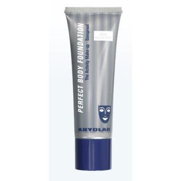 Kryolan 1125 Perfect Body Cream Foundation 50ml (Multiple Color Options) (Dark Olive)