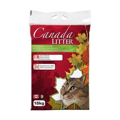 Canada Litter Clumping Cat Litter [Baby Powder]