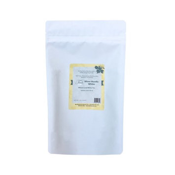 Heavenly Tea Inc. Heavenly Tea Leaves Silver Needle White, 16 oz. Resealable Pouch