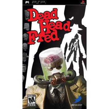 D3 Publisher Of America Dead Head Fred - Pre-Played