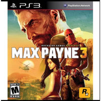 Rockstar Games Max Payne 3 (PS3) - Pre-Owned