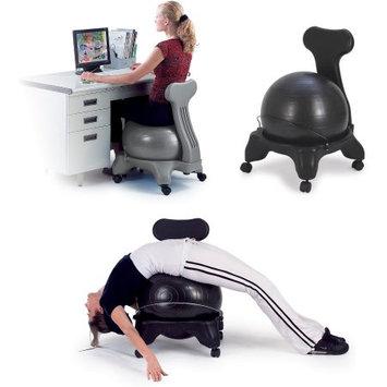Sivan Health And Fitness Sivan Health & Fitness Balance Ball Chair