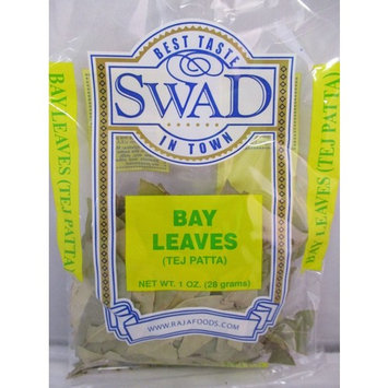 Swad Bay Leaves 1 Ounce., 28 Grams